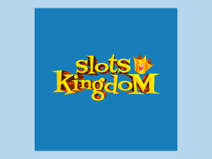 Slots Kingdom Casino review