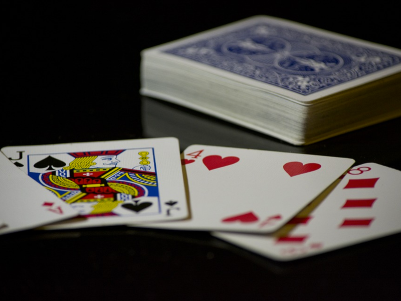 blog post - Will You Profit at Casino Games in the Long Run